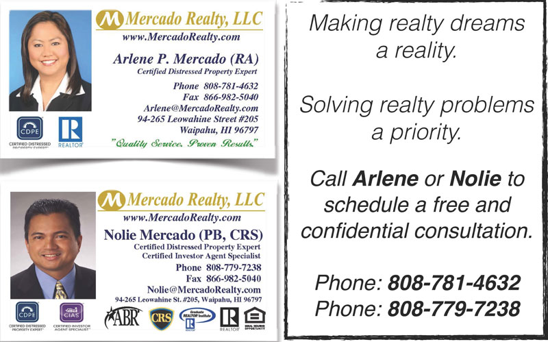 Mercado Realty LLC